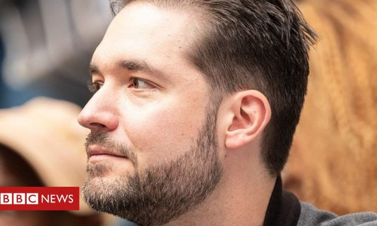 In Protest for George Floyd's death- Reddit Co-Founder Alexis Ohanian Resigned