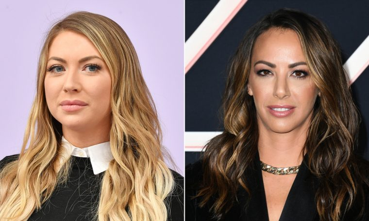 Stassi Schroeder and Kristen Doute fired from 'Vanderpump Rules'
