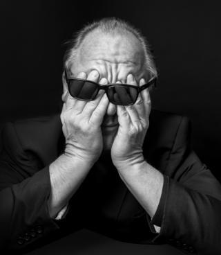 Pixies frontman Black Francis