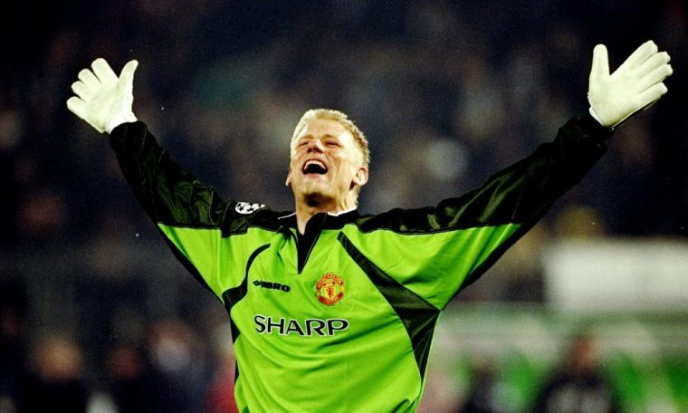 Ole Gunnar Solskjaer has 'far exceeded' former Manchester United teammate Peter Schmeichel's expectations