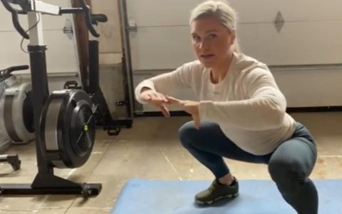 Katrin Davidsdottir severs ties with CrossFit in fallout from founder's tweets over George Fllyd
