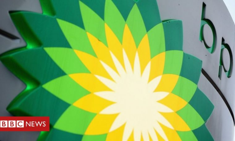 BP faces hit of up to $17.5bn as it forecasts lower oil prices