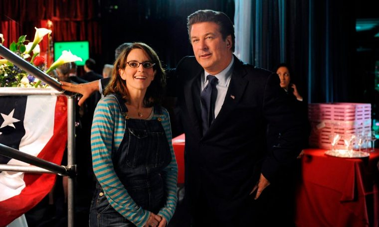 '30 Rock' is returning to NBC with a twist