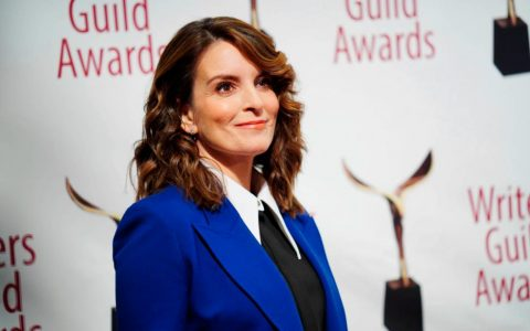 '30 Rock' blackface episodes to be pulled from platforms at Tina Fey's request