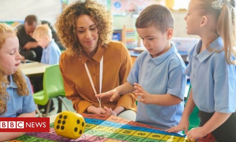 Reception assessments delayed amid school disruption