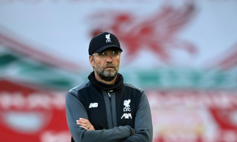 Jurgen Klopp: How the charismatic manager turned Liverpool into title winners
