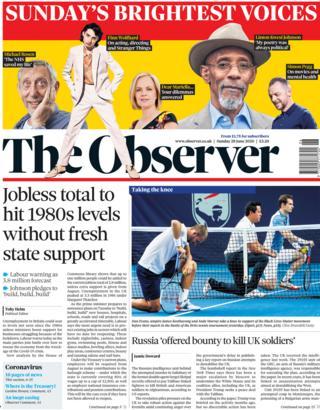 Observer 28 June