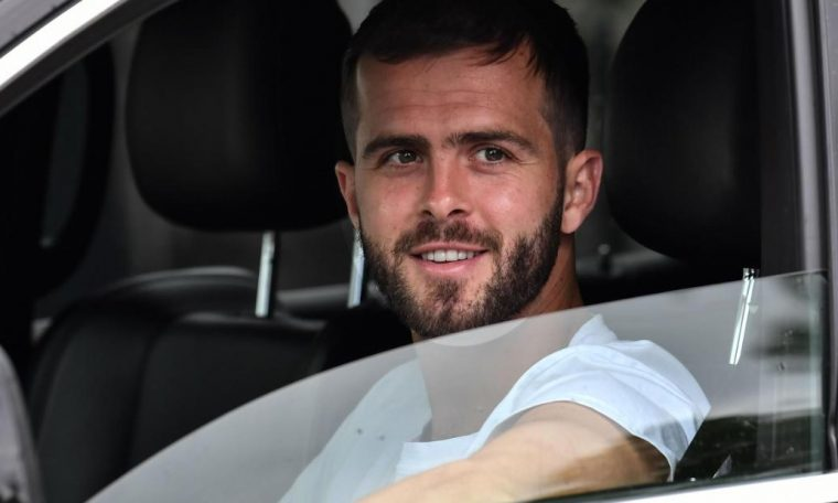 Miralem Pjanić: Barcelona slaps $448m buyout clause on new star