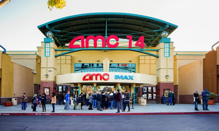 AMC facing creditor resistance on proposed debt swap, report says