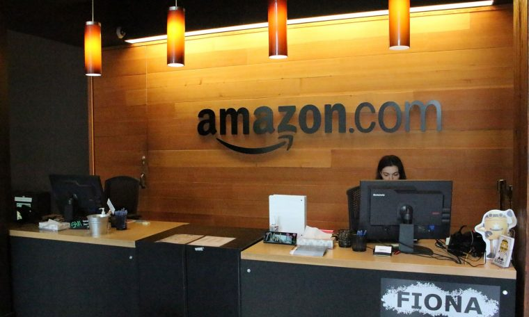 Amazon to reportedly face antitrust charges in EU