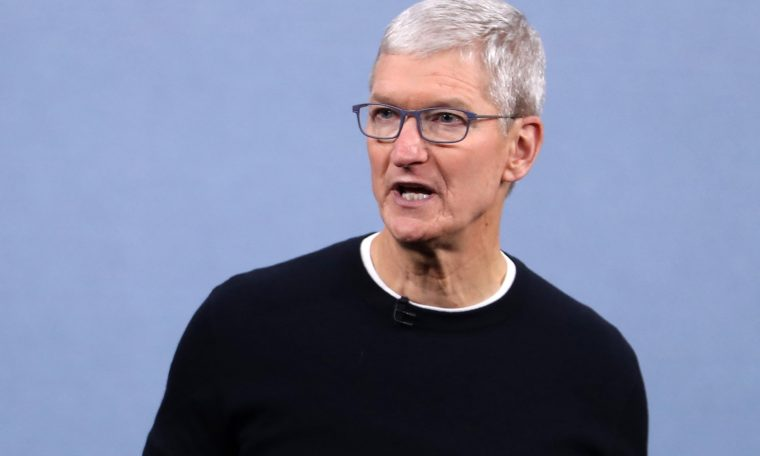 Apple Stores close again in some states as Covid-19 cases reappear