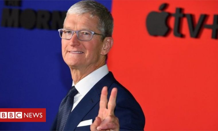 Apple accused of 'hostile' app fee policies