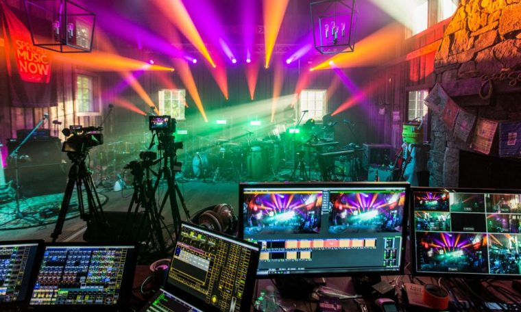 Bands try 'virtual tours' as the reality of a summer with no concerts settles in