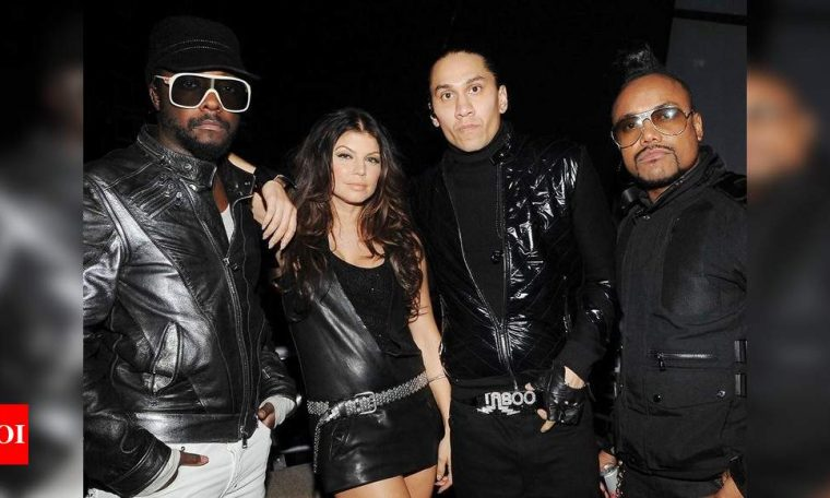 Black Eyed Peas reveal 'real' reason for Fergie's departure from the musical group | English Movie News