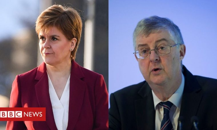 Scotland, Wales call for extension to European Union status quo transition