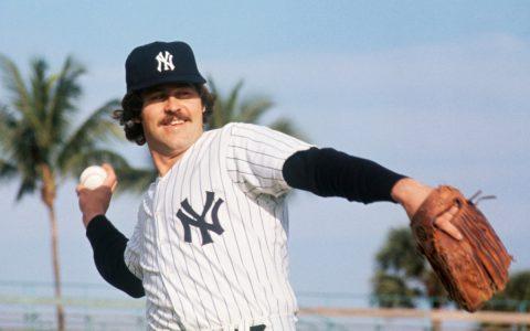 Catfish Hunter taught 1970s Yankees how to win