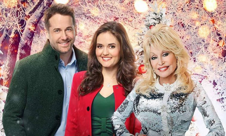 'Christmas in July' is happening on Hallmark Channel