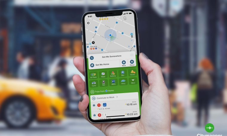 Citymapper president quits to join London start-up StreetBees