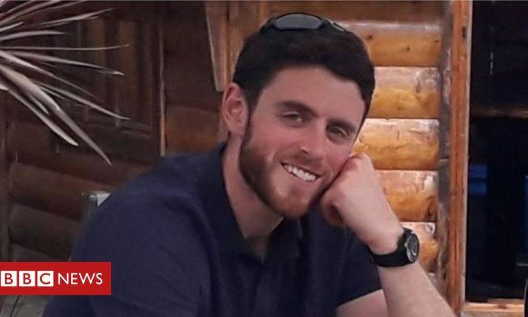 PC Harper murder trial: Court hears quad bike owner's 999 call