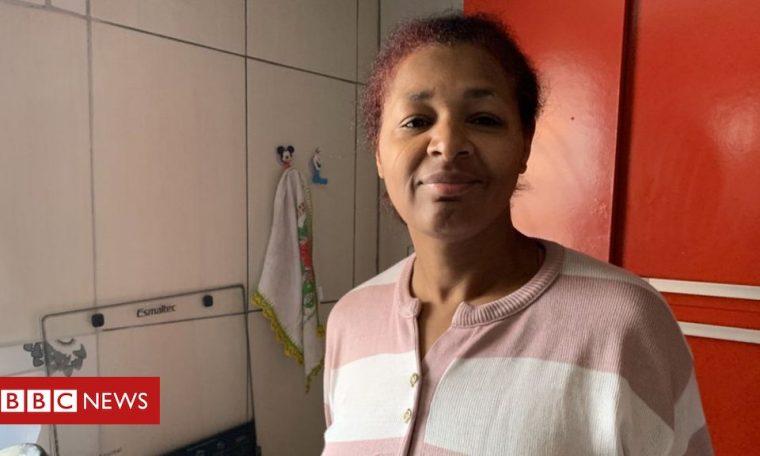 Coronavirus: Brazil's domestic workers cut adrift in pandemic