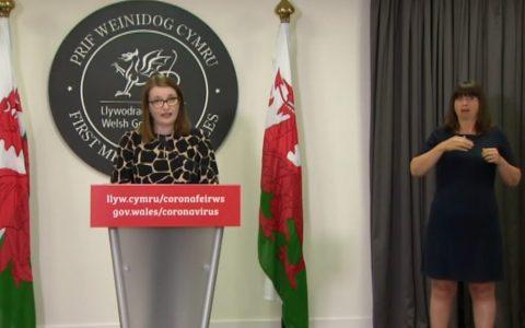 Coronavirus: Schools in Wales to reopen on 29 June