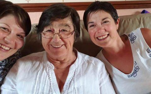 Coronavirus: Family visit plea over dementia patients