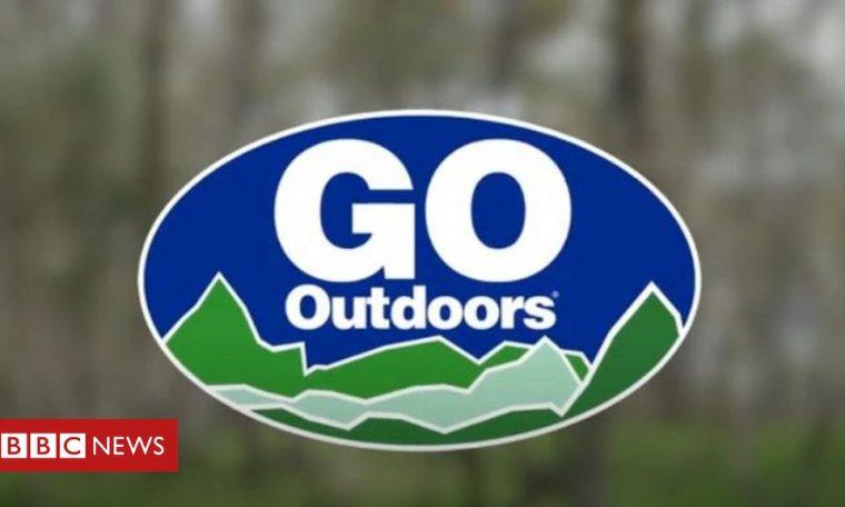 Coronavirus: Go Outdoors set to call in administrators