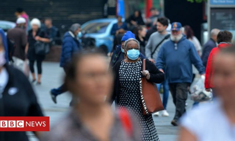 Coronavirus: Leicester 'could be locked down' says home secretary