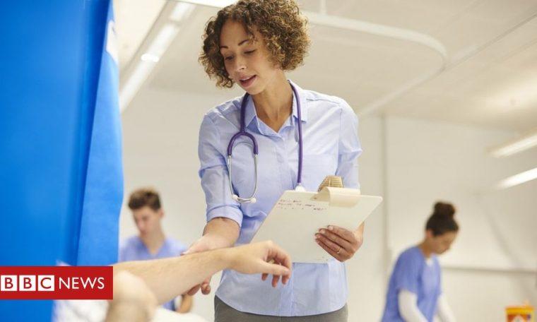 Coronavirus: NHS waiting list 'could hit 10 million this year'