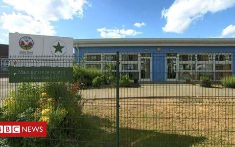 Coronavirus: Northampton school closed as two staff test positive