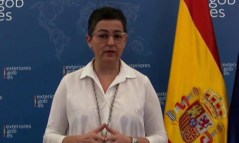 Coronavirus: Spain to allow UK tourists without quarantine