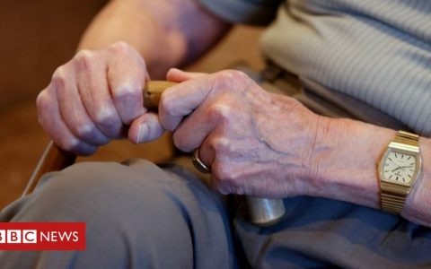 Coronavirus: Suspended home care packages 'may be reassessed'