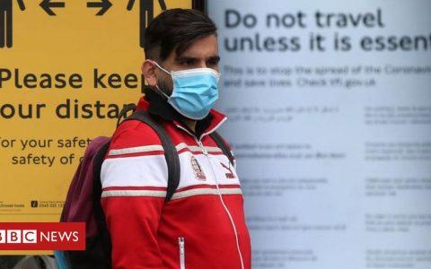 Coronavirus: UK economy could be worst hit among leading nations, says OECD