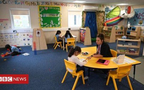 Coronavirus: Wales school reopening advice published