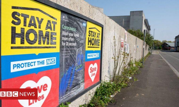 Coronavirus in Wales: Further drop in deaths