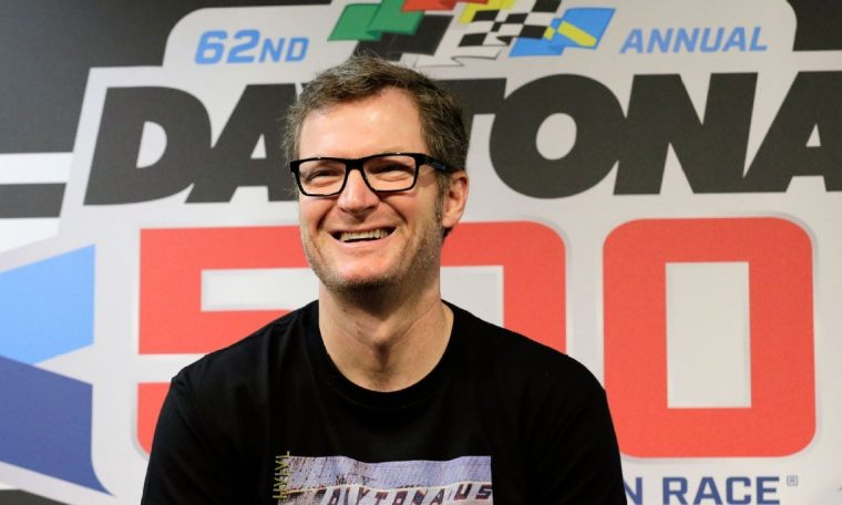 Dale Jr. headlines new NASCAR Hall of Fame class