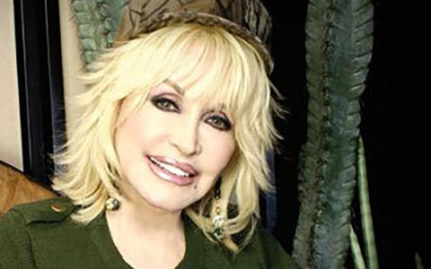 Dolly Parton statues instead of Confederate monuments is what some want