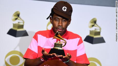 Grammy Awards to rename controversial 'urban' category