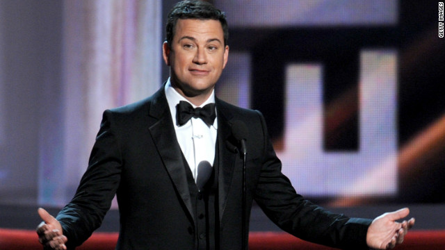 Emmys 2020 will go forward in September with Jimmy Kimmel as host