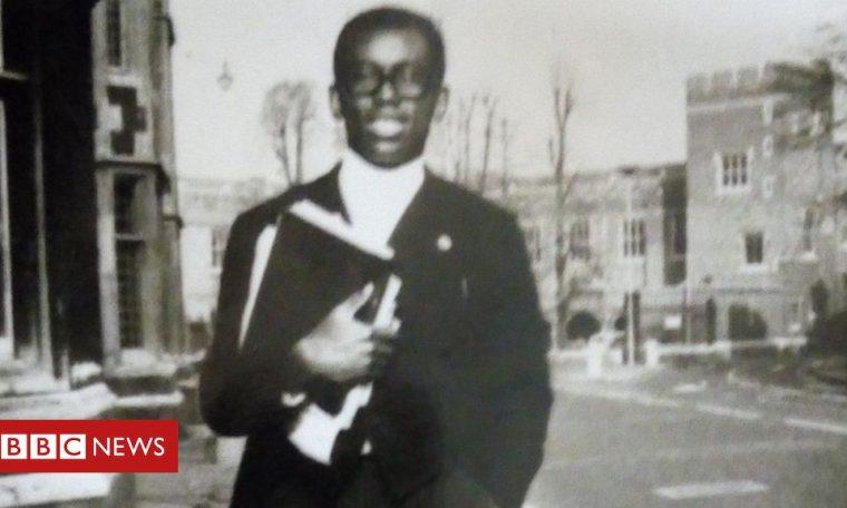 Eton apologises to Nigerian ex-student Onyeama for racism