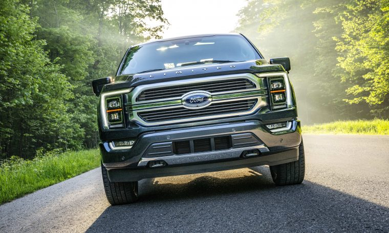 Ford F-150 Engines: This New Chart Has All The Important Specs