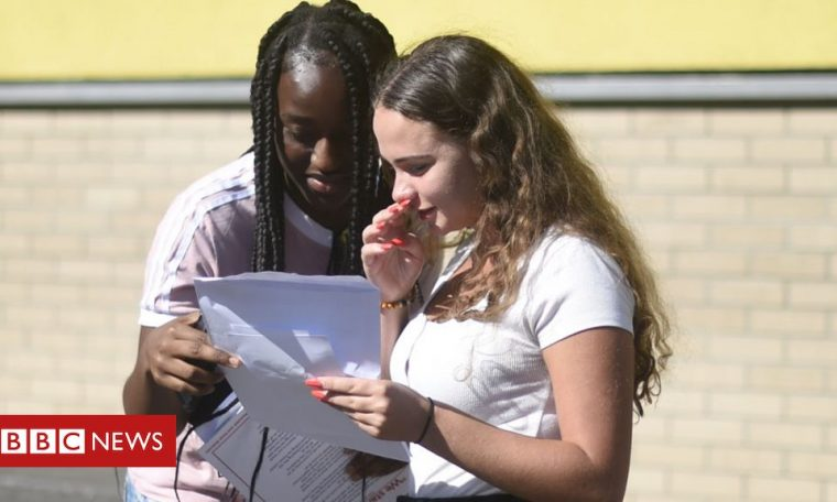 GCSE and A-level autumn exams offered in all subjects
