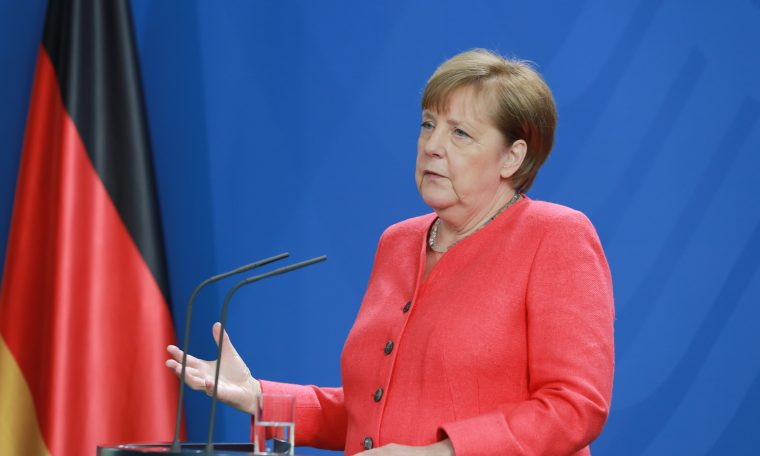 Germany cautions risk still high as economies restart