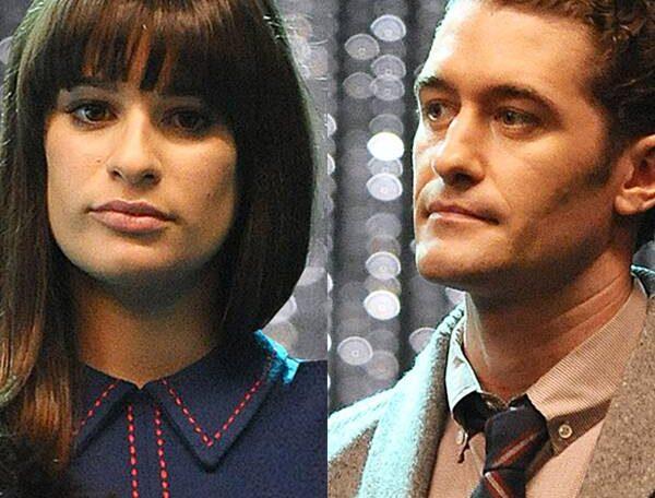 Glee's Matthew Morrison Addresses Lea Michele Allegations