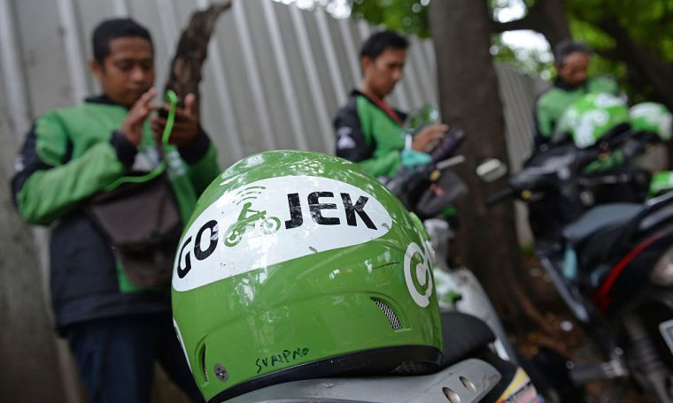 Gojek's payments business CEO on business outlook and Indonesia
