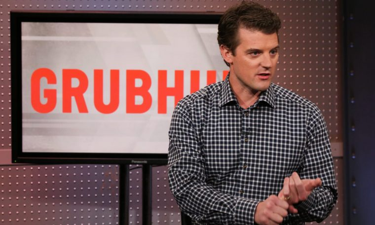 Grubhub to merge with European delivery company Just Eat Takeaway.com