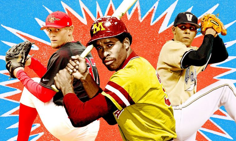 College World Series - Vote to determine ESPN's greatest all-time college baseball team