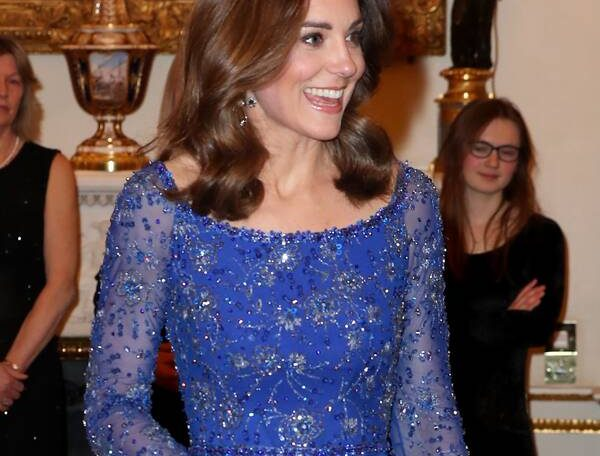 How Kate Middleton Is Really Managing to Keep Calm Following Prince Harry's Big Exit
