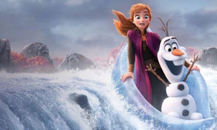 How to watch Into the Unknown: Making Frozen 2 - stream the new Disney Plus documentary today