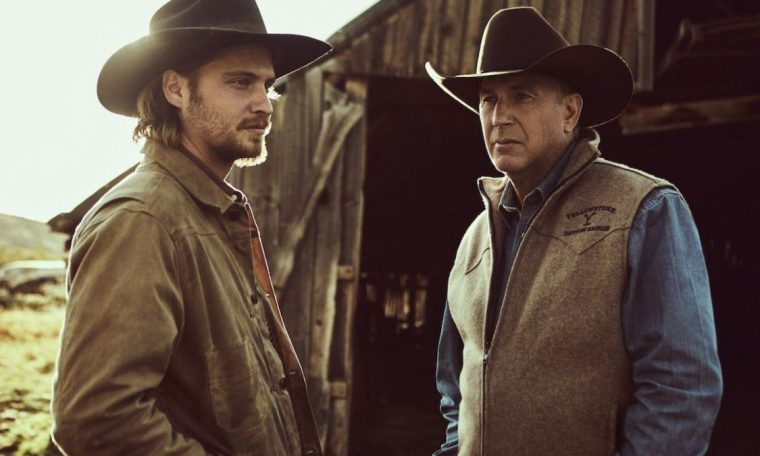 How to watch Yellowstone season 3: stream episode 2 online for free today